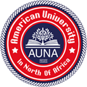 LOGO American University in North Africa