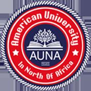 LOGO American University in North Africa
